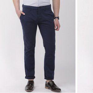 Tommy Hilfiger navy blue pants size 40